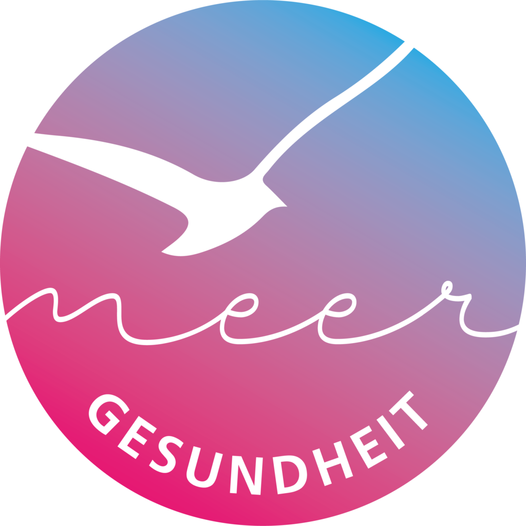 Meer Gesundheit Logo